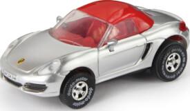 darda Porsche Boxster Spyder