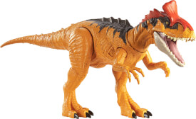 Mattel GJN66 Jurassic World Sound Strike Cryolophosaurus