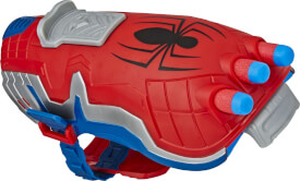 Hasbro E7328EU4 SPIDERMAN POWER MOVES ROLE PLAY