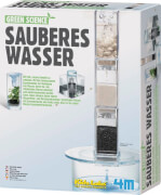 Green Science-Sauberes Wasser