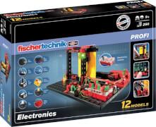 fischertechnik Profi Electronics, ab 9 Jahre