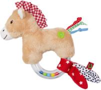 Ringrassel Pferdchen BabyGlück