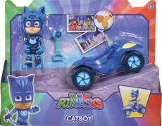 Simba PJMASKS  Rover Catboy
