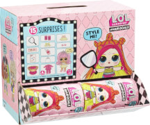 L.O.L. Surprise Innovation Hairgoals Puppe, sortiert