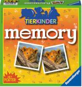 Ravensburger 21275 Tierkinder memory®
