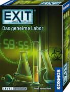 KOSMOS EXIT - Das Spiel: Das geheime Labor