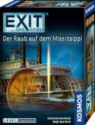 Kosmos EXIT - Der Raub auf dem Mississippi (Fortgeschrittene)