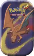 Pokémon Kanto-Stärke Mini-Tin-Box