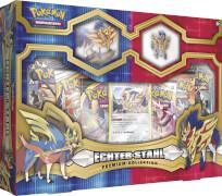 Pokémon Premium Figure & Pin Collection