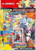 LEGO Ninjago 5 Starterpack