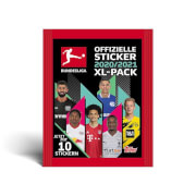 Bundesliga Sticker-Starterpack 2019/2020