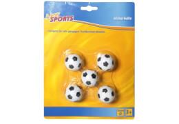 New Sports Ersatz-Fußbälle für Kicker, # 36 mm