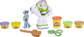 Hasbro E3369EU4 Play-Doh Buzz Lightyear