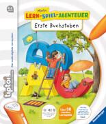 Ravensburger 6090 tiptoi® - Mein LernSpielAbenteuer: Erste Buchstaben