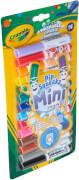 Crayola 14 Mini Filzstifte