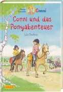 Conni-Erzählbände 27: Conni und das Ponyabenteuer