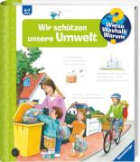 Ravensburger 32685 WWW67 Wir schützen unsere Umwelt