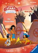 Ravensburger 49111 Wir lesen gemeinsam Geschichten: Yakari