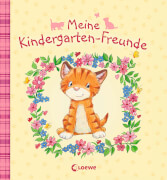 Loewe Meine Kindergarten-Freunde (Kätzchen)