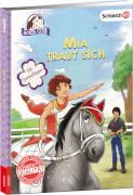 SCHLEICH® Horse Club - Mia traut sich