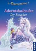 Kosmos Sternenschweif - Adventskalender-Buch