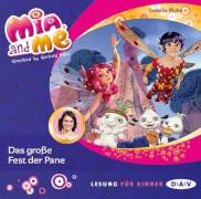 CD Mia and me 20: Das Fest der Pane