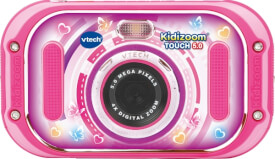Vtech 80-163554 Kidizoom Touch 5.0, pink