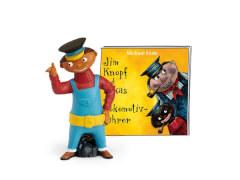 Tonies® Jim Knopf - Jim Knopf & Lukas der Lokomotivführer