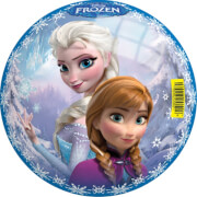John 802210 - Buntball Disney Frozen, Durchm.: 23 cm