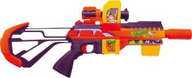 Grungies SLIME CONTROL Blaster mit Figur