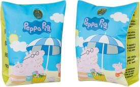Happy People 16269 Peppa Pig Schwimmhilfen, für Kinder von 1-6 Jahren,
