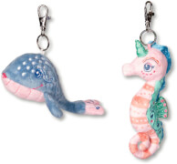 Anhänger Prinzessin Lillifee (Meerjungfrau), sortiert