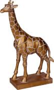 Deko-Giraffe I love my Jungle Garden