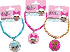 L.O.L Suprise Armband mit Anhänger