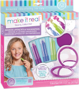 Magische Lippenstifte & Taschenspiegel